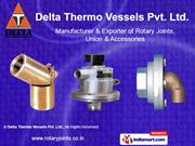 Process Equipments By Delta Thermo Vessels Private Limited Navi Mumbai