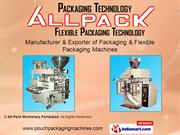 Form Fill Machine & Seal Machines By All Pack Machinery, Faridabad