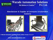 Assembly Line Products By Warade Automation Solutions Private Limited