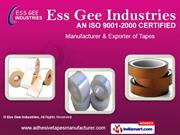 Air Cleaners And Filters By Ess Gee Industries Faridabad