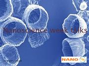 Nanoscience week-St.Pauls