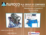 Plastic Moulds By Naroto Ahmedabad