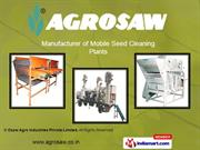 Seed Grader & Fine Cleaner ( Super) By Osaw Agro Industries Private