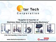 Industrial Packaging Machines By Star Tech Corporation Gurgaon