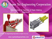 Recycling Plant By Super Tec Engineering Corporation Delhi