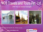 Kerala Packages By Ncs Travels And Tours Pvt Ltd Kolkata