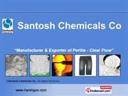 Perlite Minerals By Santosh Chemicals Co, Ahmedabad