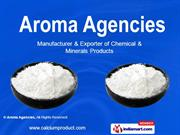 Calcium Products By Aroma Agencies Mumbai
