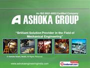 Gears By Ashoka Gears, Noida Noida