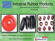 Moulded Rubber Products By Industrial Rubber Products, Coimbatore