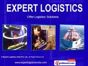 Logistics Services By Expert Logistics (India) Pvt. Ltd. New Delhi