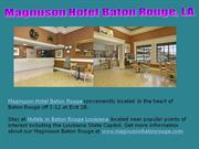 magnuson hotel baton rouge, hotels in baton rouge louisiana