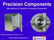 Electrical And Electronic Components By Precision Components Kanpur