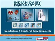 Automatic Milk Collection Systems By Indian Dairy Equipment Co. Delhi