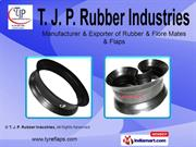 Tyre Flaps By T. J. P. Rubber Industries Kottayam