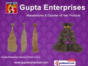 White Hair By Gupta Enterprises, Chennai Chennai