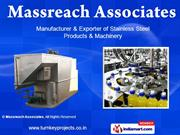Effluent Treatment Plant (Etp) By Massreach Associates Mumbai