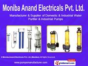 Water Purifiers By Moniba Anand Electricals Pvt. Ltd.(Mumbai) Thane