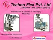 Bottle And Container Handling Lines By Techno Flex Pvt.Ltd. Faridabad