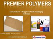 Carry Bags By Premier Polymers Bengaluru
