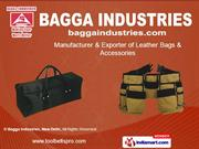 Nylon Nail & Tool Bags By Bagga Industries, New Delhi New Delhi