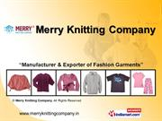 Ladies Wear By Merry Knitting Company Tiruppur