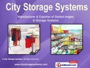 Compactor System By City Storage Systems Mumbai