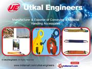 Wire Rope Slings & Chain Slings By Utkal Engineers Ahmedabad