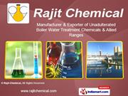 Chemical For Crystallizer Section By Rajit Chemical Pune