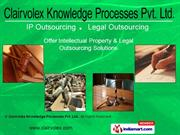 Prior Art Searches By Clairvolex Knowledge Processes Pvt. Ltd. New