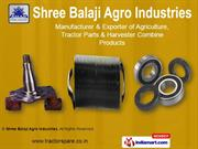 Automotive Parts By Shree Balaji Agro Industries Ludhiana