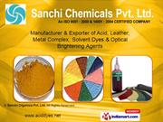 Solvent Dyes By Sanchi Organics Pvt. Ltd. Mumbai