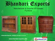 Wrought Iron Furniture By Bhandari Exports, Jodhpur Jodhpur