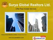 Projects By Surya Global Realtors Limited New Delhi