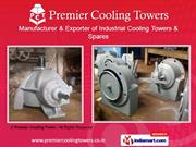 Frp Fan Less Cooling Tower By Premier Cooling Tower Tech Chennai