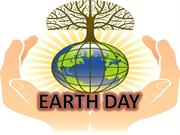EARTH DAY Presentation1