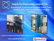 Pollution Control Equipments By Sangola Fan Engineering Company
