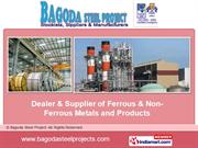 Stainless Steel Round Bar By Bagoda Steel Project Pune
