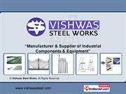 Aluminium Planks By Vishwas Steel Works Pune