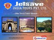 India Train Tours By Jetsave India Tours Pvt. Ltd. New Delhi
