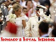 Monaco's Royal Wedding