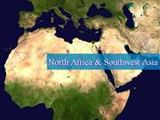 North Africa & Southwest Asia