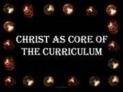 CLE AS CORE OF THE CURRICULUM 4