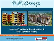 Meena Residency Complex By G. M. Group Kolkata