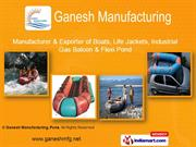Portable Shelter Tents By Ganesh Manufacturing, Pune Pune