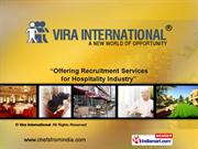 Fast Food Chain By Vira International Placements Private Limited