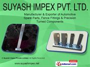 Motor Shafts By Suyash Impex Private Limited Mumbai