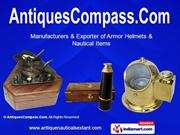 Antique Brass Compass By Antiquescompass.Com Roorkee