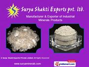 Bentonite By Surya Shakti Exports Private Limited Delhi