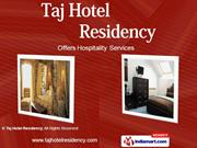 Luxury Hotel Rooms By Taj Hotel Residency Faridabad